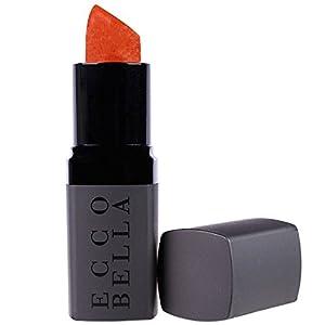 Ecco Bella, FlowerColor Lipstick, Peach Rose (Warm), .13 oz (3 g) by Ecco Bella