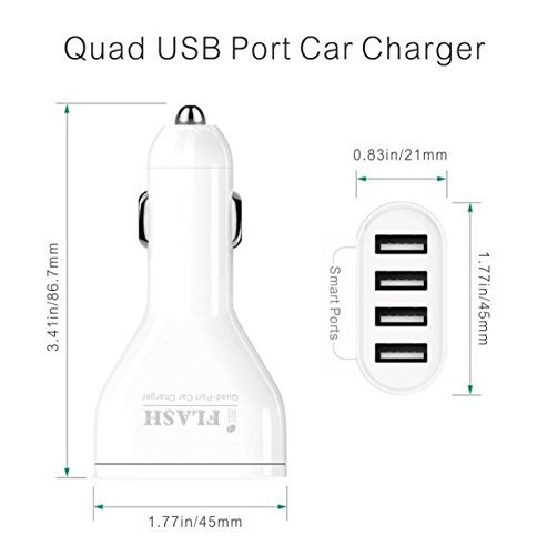 Gadget Juice Apple Mfi Certified Lightning To Usb Cable Metal 1 2m Length Space Grey Black together with Product detail besides  as well Samsung Galaxy S Iii I9300 Metallic Replacement Back Cover p07716c1420d059 as well 14998867 Car Charger 2 Pack Liger High Output Dual Port Usb Car Charger 3 1a 15w Apple Iphone 6 6 Plus 5 5s 5c Ipad Ipad Air Ipad Mini Ipod Samsung Galaxy S5 S4 S3 Tab 3 Note 3 2 Usb  patible. on samsung galaxy s5 car charger