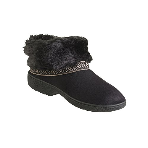 isotoner-woodlands-amelia-faux-fur-low-boot-slippe