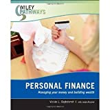 img - for Wiley Pathways Personal Finance [Paperback] [2007] 1 Ed. Vickie L. Bajtelsmit, Linda G. Rastelli book / textbook / text book