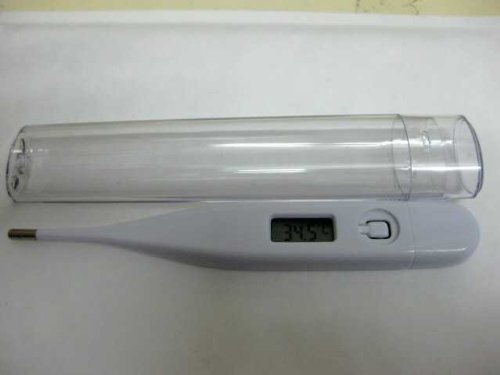 DIGITAL THERMOMETER TEMPERATURE BODY CHILD FIRST AID
