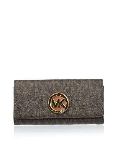 MICHAEL Michael Kors Cartera Marrón