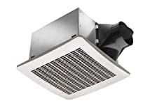 Delta Breez VFB25ACH Signature 80 CFM  Exhaust Fan with Humidity Sensor by Delta Products