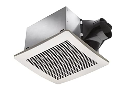 Luxury Delta Electronics VFBACH Breez CFM Humidity Sensor Exhaust Fan Less Than Sone
