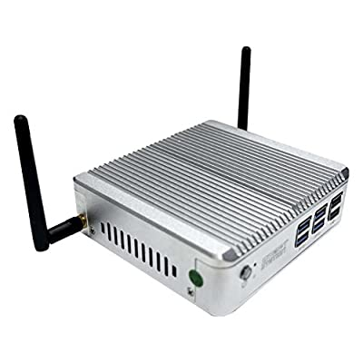 Smart Station MINI PC Smart 9550