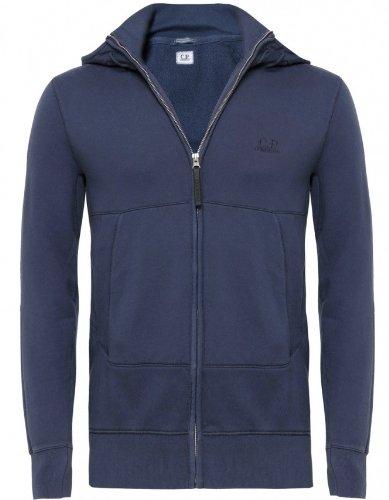C. P. Company Men's Sweater Navy Mille Miglia Sweat XXXL