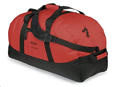 Gelert Cargo Bag - Red/Black, 100lt by Gelert
