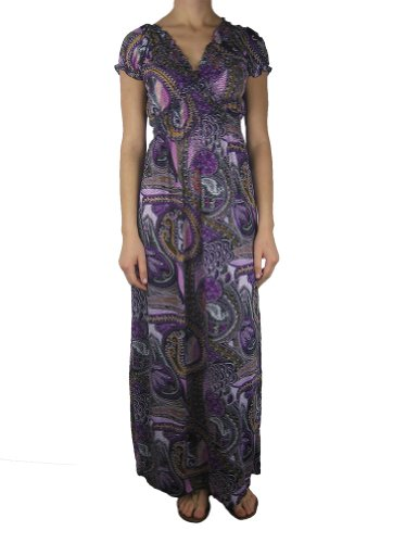 143Fashion Ladies Fashion Purple Medium
