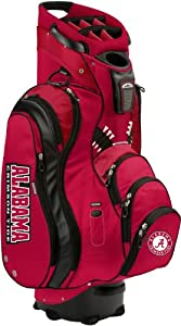 Sun Mountain Collegiate C-130 Cart Bag Alabama Crimson Tide by Sun Mountain