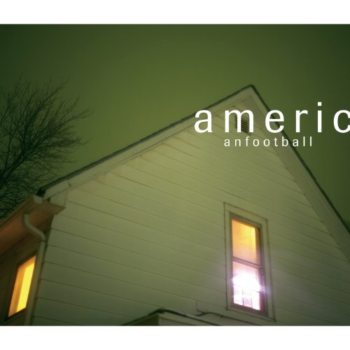 American Football-Deluxe-