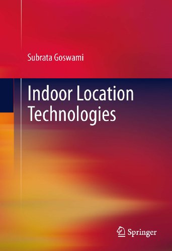 Indoor Positioning Systems 0001529113/