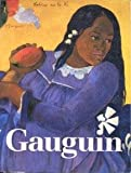 The Art of Paul Gauguin (0894681125) by Richard Brettell