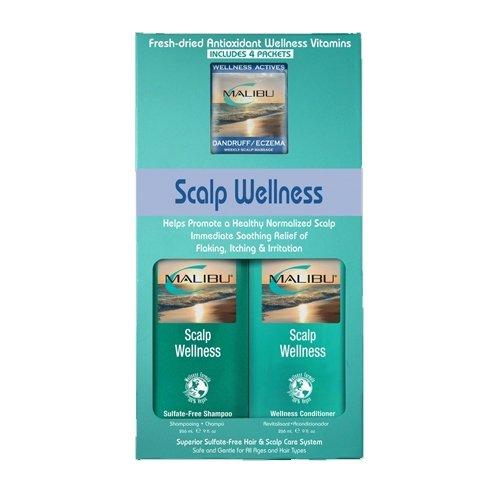 Malibu Wellness Scalp Wellness Kit Hair Care