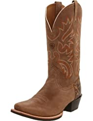 mens ariat clearance boots clothing shoes