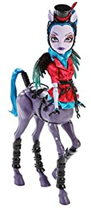 Mattel Monster High Freaky Fusion Hybrids
