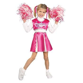 Cheerleader Champ Toddler