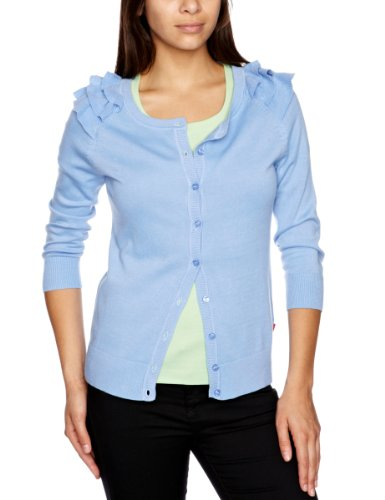 Jackpot Agra Women's Cardigan Ford Blue Large