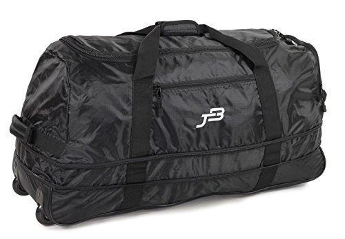jb-ultralight-11kg-folding-xl-120l-expanding-wheeled-travel-duffle-luggage-bag