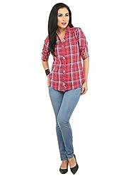 Recap Jeans-Women-Slim Fit- 190197 MRN-32