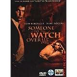 """Der Mann im Hintergrund / Someone to Watch Over Mevon """"Mimi Rogers"""""""