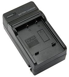 STK Nikon EN-EL19 Charger for Coolpix S7000 S3700 S6800 S3600 S5300 S6500 S6900 S33 S3100 S2900 S2800 S32 S3300 S3500 S5200 S4300 S4100 S3200 S6400