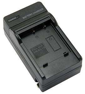STK Nikon EN-EL19 MH-66 Battery Charger - for Coolpix S2800,S6800,S3600,S32,S3500,S6500,S3300,S3100,S5200,S4300,S4100,S5300,S3200,S6400,S6600,S4200,S100,S6900,S2700,S6700,S7000 + more