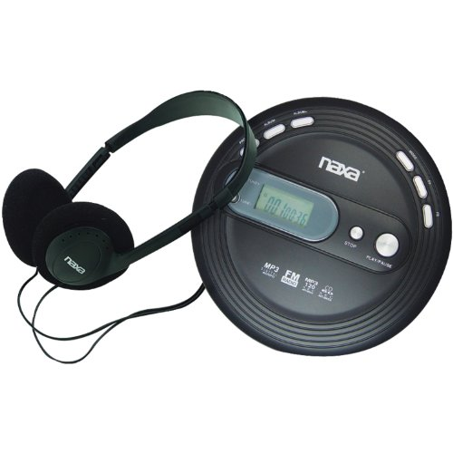 npc330 slim personal mp3 cd