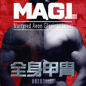 Magi - Moonshine