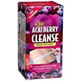 Applied Nutrition 10-day Acai Berry Cleanse 40ct, 0.3125 Boxes (2 Pack)
