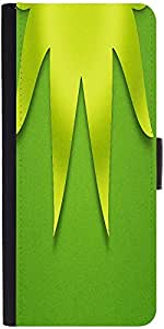 Snoogg The Frog 2652 Designer Protective Flip Case Cover For Samsung Galaxy N...
