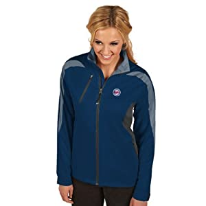 MLB Minnesota Twins Ladies Discover Jacket by Antigua