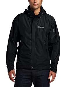 Marmot Men's Aegis Jacket, Black, Large