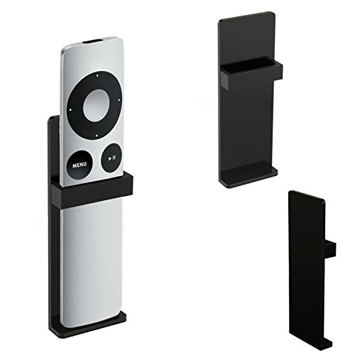 Universal Apple Tv Mount Remote Control Holder Protector