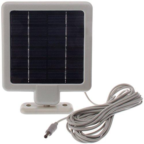Solar Powered Motion Sensor Light 22 LED Garage Outdoor Security Flood Spot L