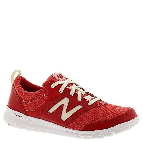 New Balance Wl315 Women'S Sneaker 7.5 B(M) Us Red