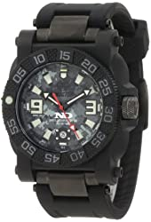 REACTOR Men's 73825 Gryphon Tough Polymer Watch