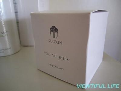Nu Skin Renu Hair Mask