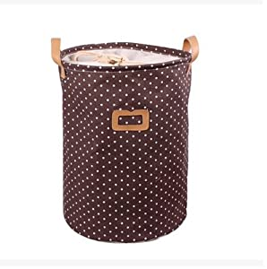 Hse fluid laundry dirty clothes hamper basket dirty clothes storage for kids and - Hamper for dirty clothes ...