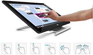 Dell  P2714T 27-Inch Touch Monitor