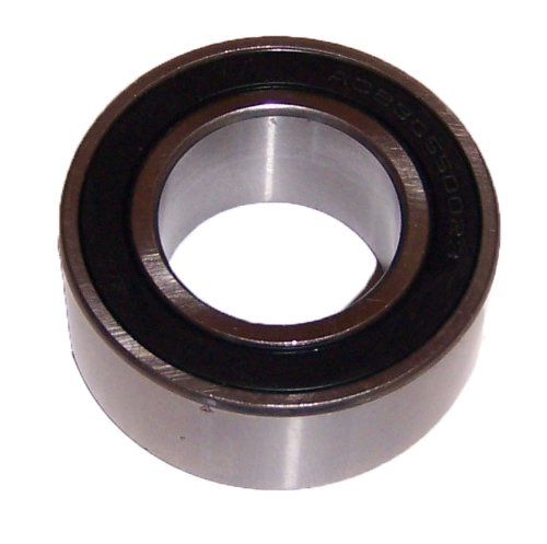 AC Compressor OEM Clutch Bearing Replacement for NSK 35BD5020DUM A/C (Ac Compressor Bearing compare prices)