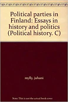 Selecting A Political Party Essay Political Parties And The Electoral Process