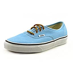 Vans Authentic Casual Sneakers - Bachelor, 5.5 M US