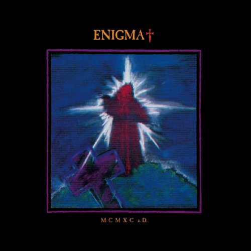 Enigma - MCMXC A. D (15 Years after CD 1) - Zortam Music