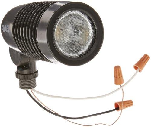 led landscape floodlight aluminum 5 watts 208 lumens 120 240 volts. Black Bedroom Furniture Sets. Home Design Ideas