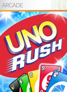 UNO RUSH [Online Game Code]