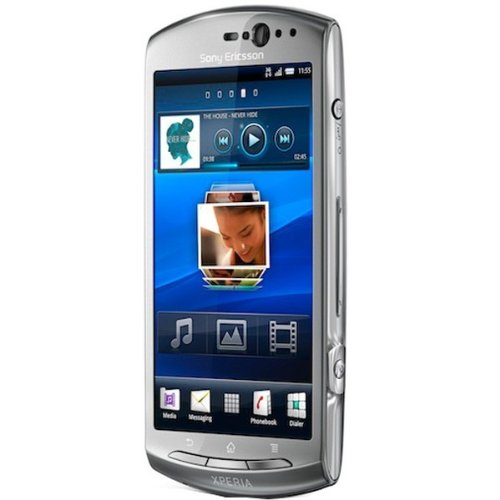 Sony Ericsson Xperia NEO MT15i Unlocked GSM Android ...