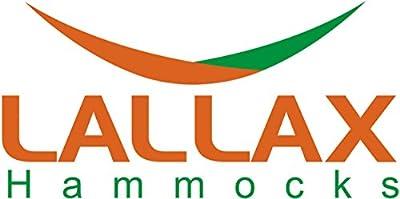 LALLAX Hammocks® - Mexikanischer Netz-Hängestuhl MAYA PINK-PURPLE von LALLAX Hammocks® - Gartenmöbel von Du und Dein Garten