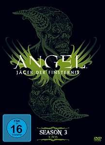 Angel - Jäger der Finsternis: Season 3 [Import allemand]