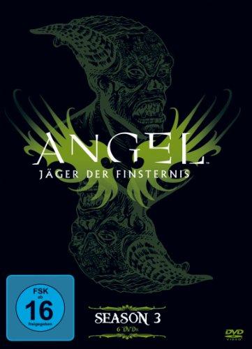 Angel - Jäger der Finsternis: Die komplette Season 3 (6 DVDs)