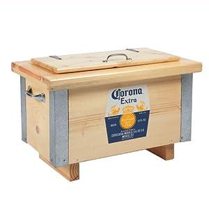 Amazon.com : GModelo USA Corona Extra 24 Bottle Capacity